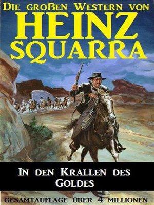 cover image of In den Krallen des Goldes