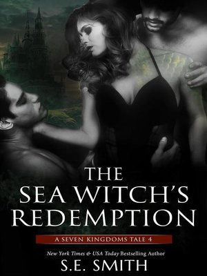 cover image of The Sea Witch's Redemption