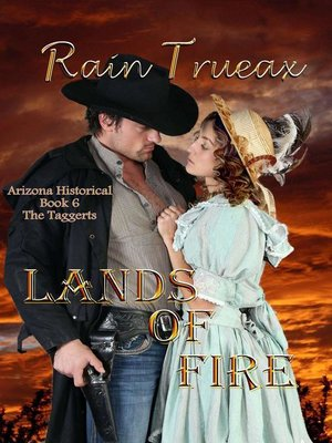 cover image of Lands of Fire
