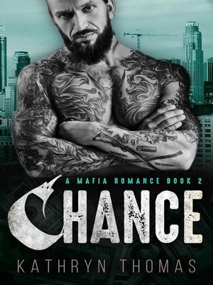 cover image of Chance (Book 2)