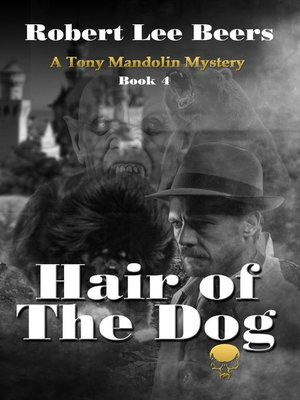 cover image of Hair of the Dog