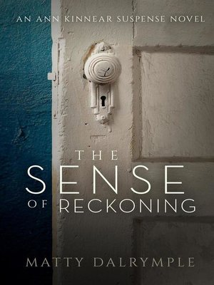 cover image of The Sense of Reckoning