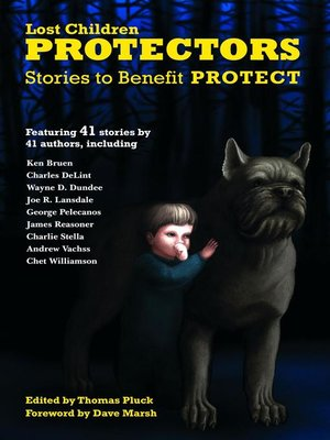 cover image of Protectors