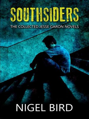 cover image of Southsiders
