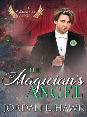 cover image of The Magician's Angel