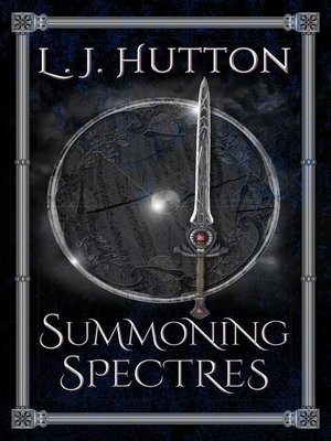 cover image of Summoning Spectres