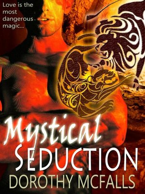 cover image of Mystical Seduction