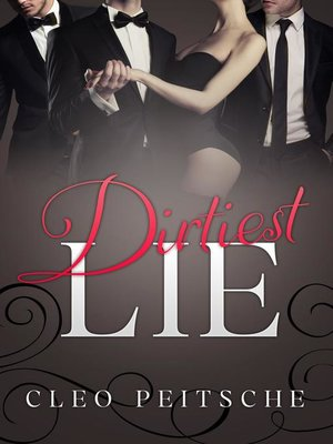 cover image of Dirtiest Lie
