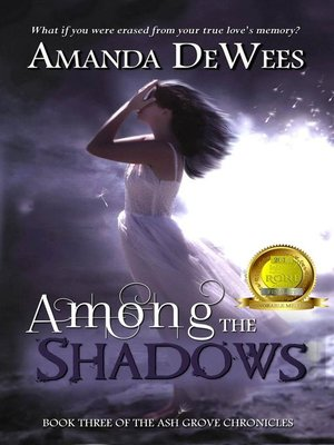 cover image of Among the Shadows