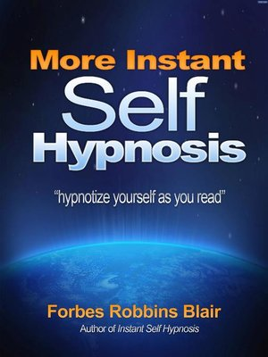 cover image of More Instant Self Hypnosis