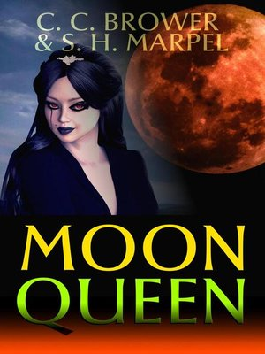 cover image of Moon Queen