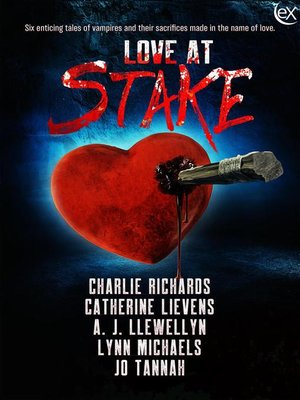cover image of Love At Stake