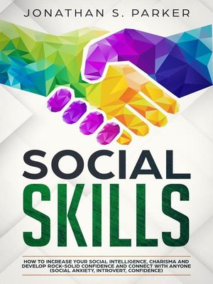 cover image of Social Skills