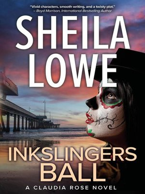 cover image of Inkslingers Ball