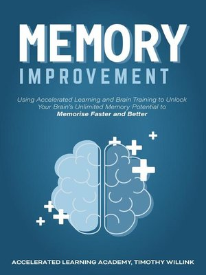 cover image of Memory Improvement
