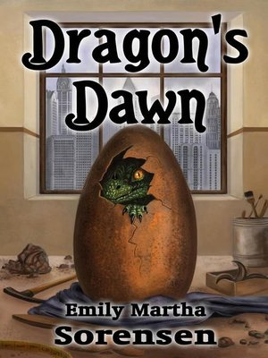 cover image of Dragon's Dawn