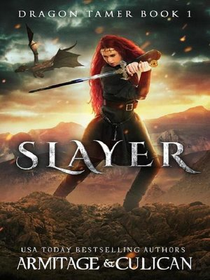 cover image of Slayer
