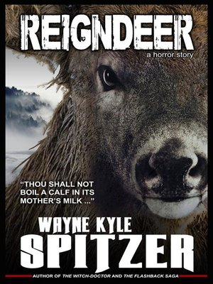 cover image of Reigndeer