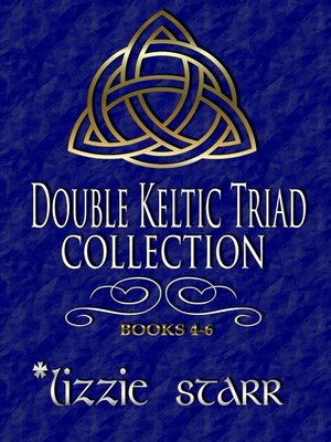 cover image of Double Keltic Triad Collection, #2