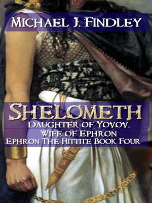 cover image of Shelometh Daughter of Yovov
