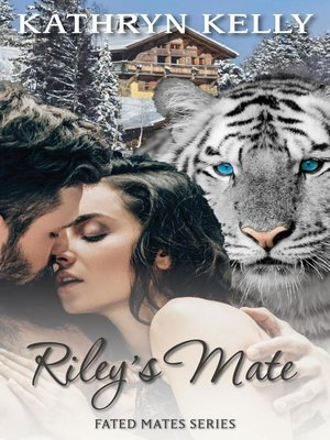 cover image of Riley's Mate