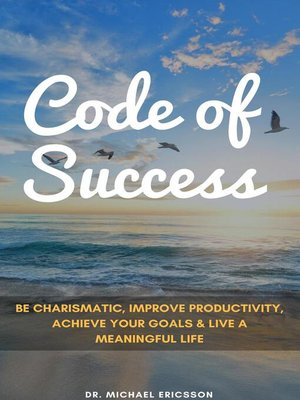 cover image of Code of Success