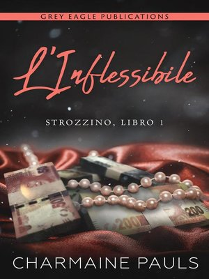cover image of L'Inflessibile