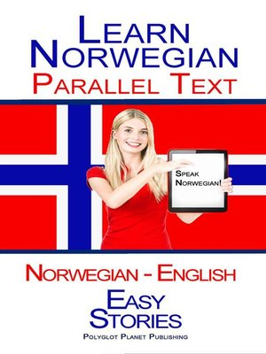 cover image of Learn Norwegian--Parallel Text--Easy Stories (Norwegian--English)
