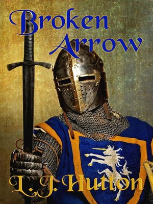 cover image of Broken Arrow