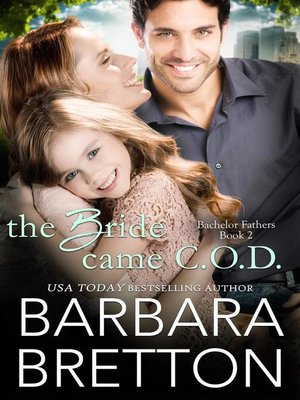 cover image of The Bride Came C.O.D.