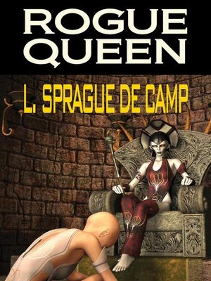 cover image of Rogue Queen