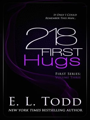 cover image of 218 First Hugs