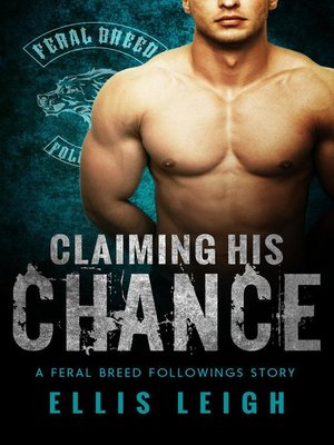 cover image of Claiming His Chance