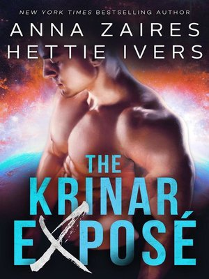 cover image of The Krinar Exposé--A Krinar Chronicles Novel