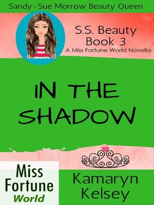 cover image of In the Shadow
