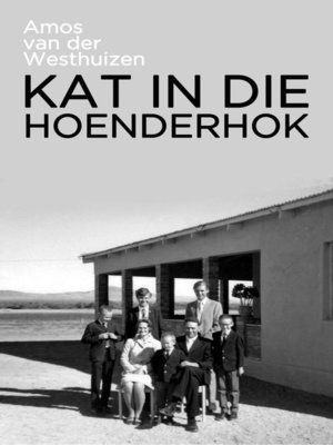 cover image of Kat in die Hoenderhok