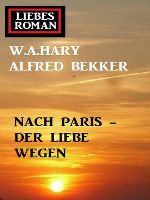 cover image of Liebesroman