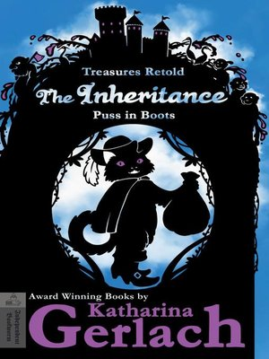 cover image of The Inheritance (Puss in Boots)