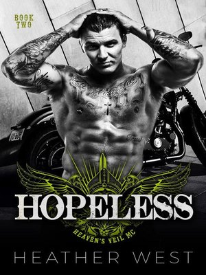 cover image of Hopeless (Book 2)