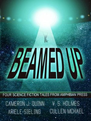 cover image of Beamed Up