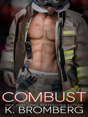cover image of Combust