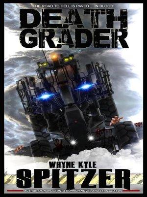 cover image of Death Grader