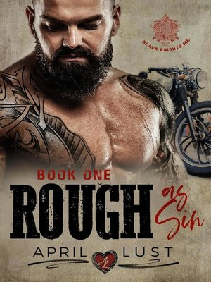 cover image of Rough as Sin (Book 1)
