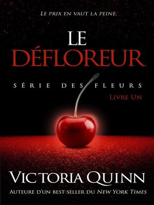 cover image of Le Défloreur