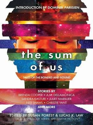 cover image of The Sum of Us