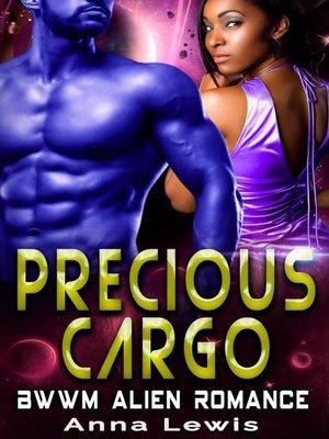 cover image of Precious Cargo