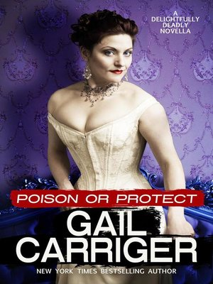 cover image of Poison or Protect