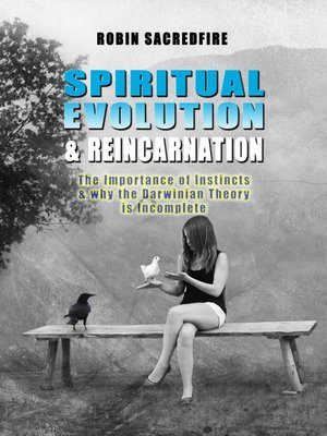 cover image of Spiritual Evolution and Reincarnation