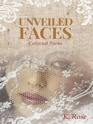 cover image of Unveiled Faces