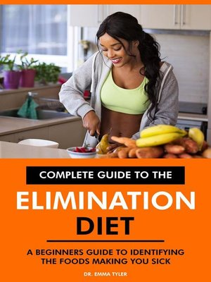 cover image of Complete Guide to the Elimination Diet